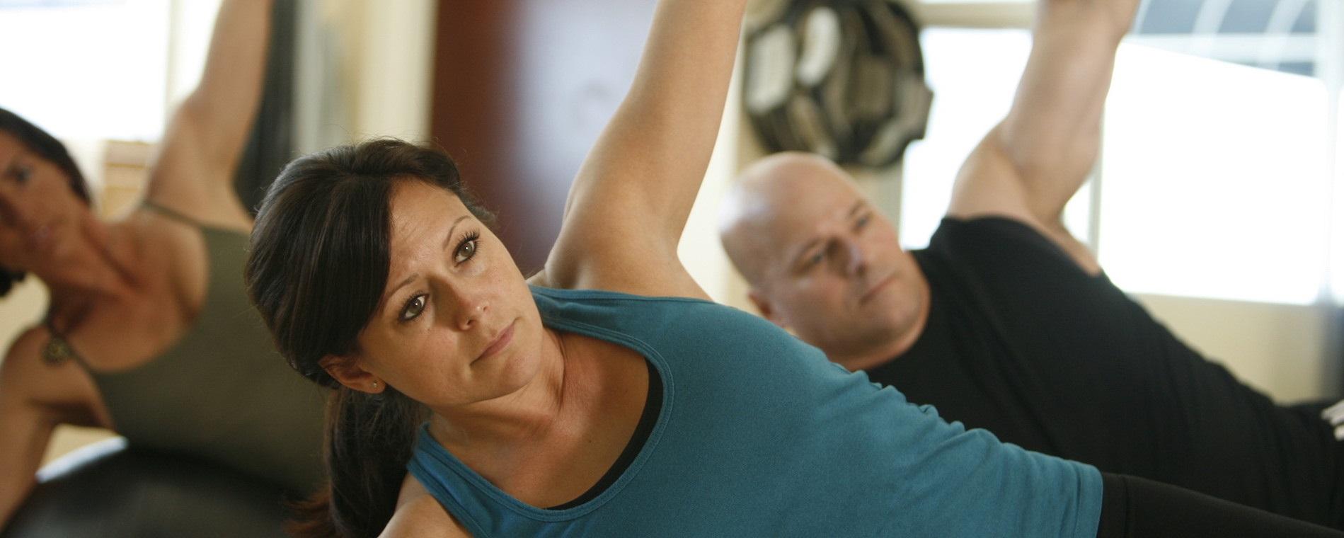 Classes | Center for Health & Fitness